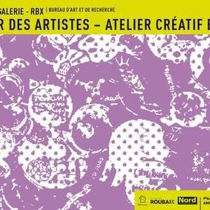 Goûter des artistes #1 | Réel revendiqué
