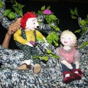 Colette et Didier : nouveau spectacle de marionnettes - Cie Etincelles