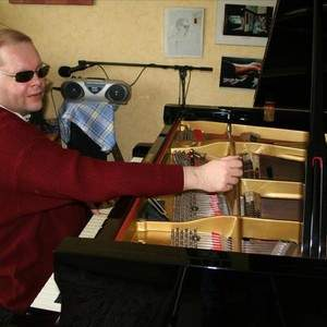 Assistant technique piano