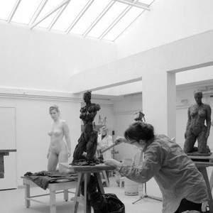 Mainardis - Cours de Sculpture