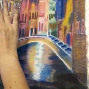 Cours de dessin, peinture,pastels