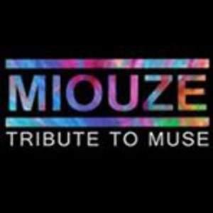 MIOUZE tribute authentique du groupe MUSE