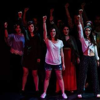 École Atelier Juliette Moltes  - Cours de comédie musicale Saison 2017-2018