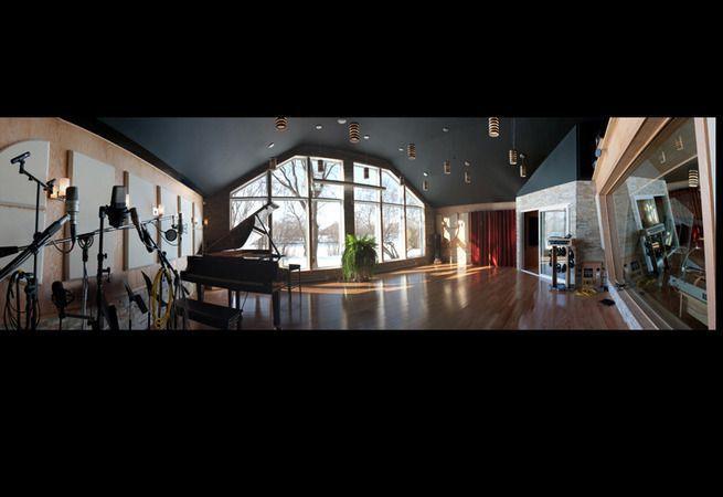 Studios OPUS
