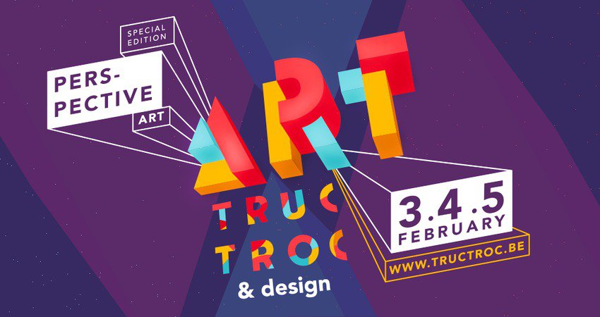 Art Truc Troc & Design