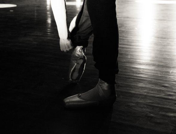 Studio de la Danse  à PAIMPOL