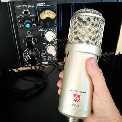 Mixage mastering production cours de m a o - Table de mixage studio d enregistrement ...