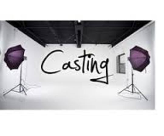Recrutement casting audition tournage