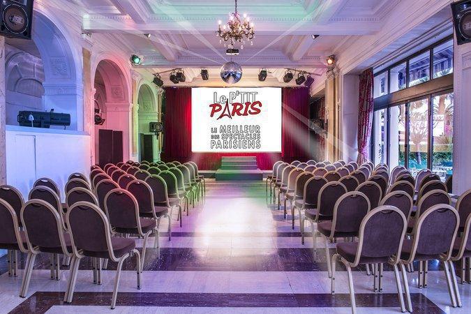 Le P'tit Paris - Nice