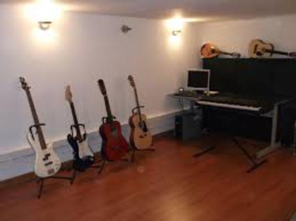 studio d 39 enregistrement professionnel lyon lyon 08 69008. Black Bedroom Furniture Sets. Home Design Ideas