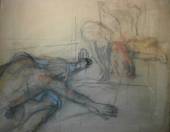 Traces - Rencontre avec un artiste passionné