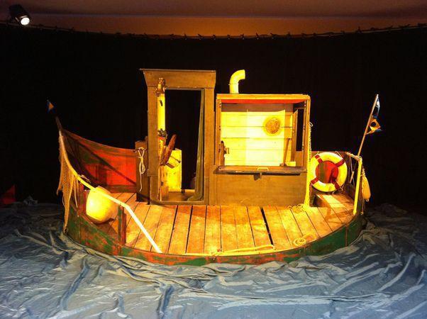 bateau decor theatre strasbourg 67000