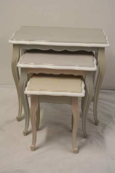 Stage meubles peints creations palaiseau 91120 du for Meubles peints technique