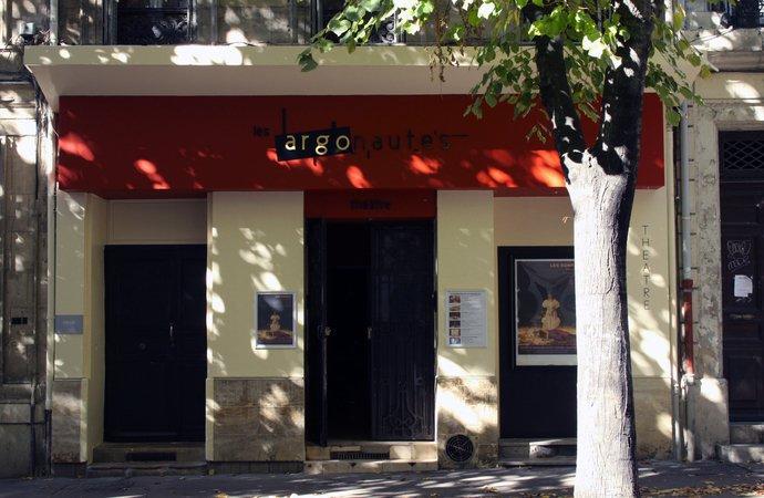 Théâtre les Argonautes