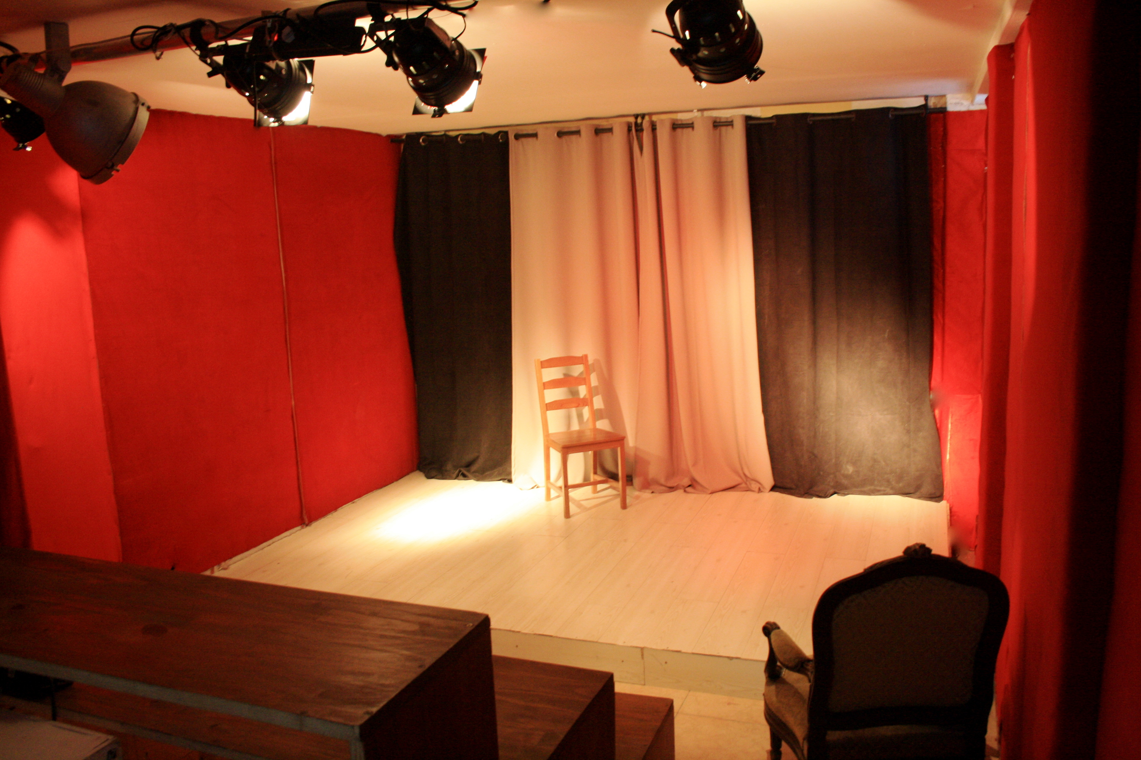 location salle de r p tition et studio de casting paris 17 me pas cher paris 17 75017. Black Bedroom Furniture Sets. Home Design Ideas