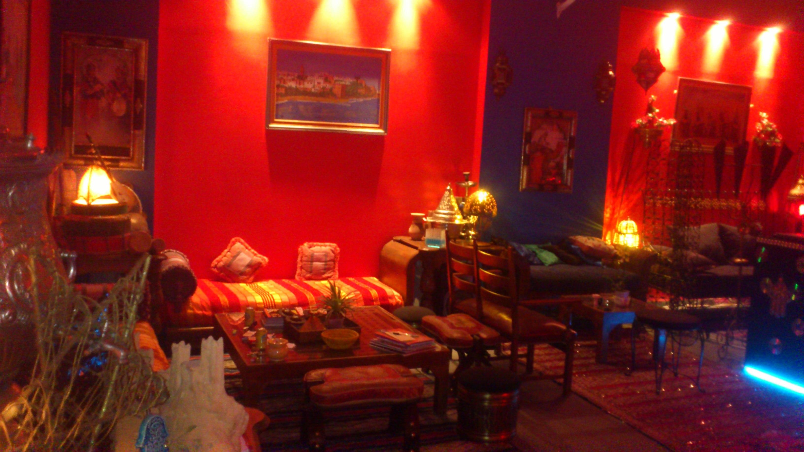 Location salle atypique style loft marocain le pr saint gervais 93310 - Loft a louer pour soiree ...