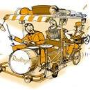 ROULTAZIC Trio recrute son chargé de diffusion