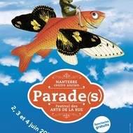 Parade(s) - Festival d'Arts de la Rue de Nanterre