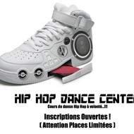 cours de danse hip hop dance center à paris
