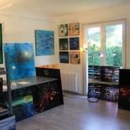 Ouverture atelier galerie