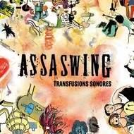 Sorties de deux albums d'ASSASWING