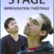 Stage d'improvisation Théâtrale - Répliques et échanges spontanés