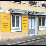 Djeepyprod.com record Studio D'enregistrement