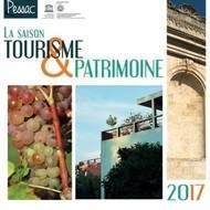 Saison tourisme et Patrimoine