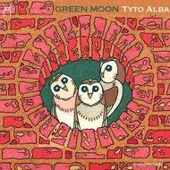 Tyto Alba - Green Moon