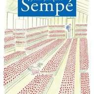 """""""Un artiste dans la ville, Jean-Jacques Sempé"""""""