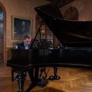 pianiste pour événements Laurent Jacquey