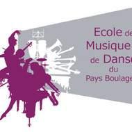 Ecole de Musique et de Danse du Pays Boulageois
