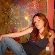 Caroline Cloutier, artiste peintre