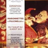 """Les Marionnettes : """"Pulcinella"""""""