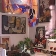 Ateliers-Galerie d'Artistes