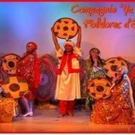 Troupe de danse orientale/égyptienne et folklorique