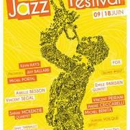 Maisons-Laffitte Jazz Festival 2017