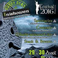 """Inishowen (Musique irlandaise) : """"Les Celtes à Rives"""" (38)"""