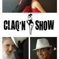 Ouverture Claq'N Show (cours de danse)