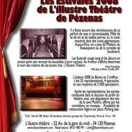 L'llustre Théâtre de Pézenas
