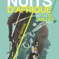 Ben l'Oncle Soul | Festival International Nuits d'Afrique