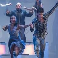 Stage: Théâtre Musical et Improvisation dirigé par Michel Lopez