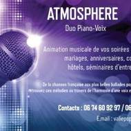 DUO Piano-Voix