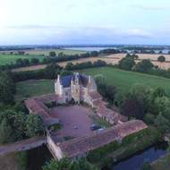 chateau de VERMETTE