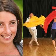 Stage de Feldenkrais® et mouvements dansés