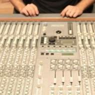 recordings studio professional