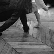 """Stage de Tango Contact """"L'enjeu des jambes : support, mobilité et dialogue"""""""