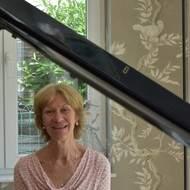 Veronique Golard - Cours de piano