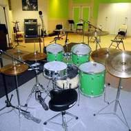 Grand studio pré-équipé pour activités orchestrales et vocales