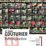 Stéphane COUTURIER -  Rétrospective